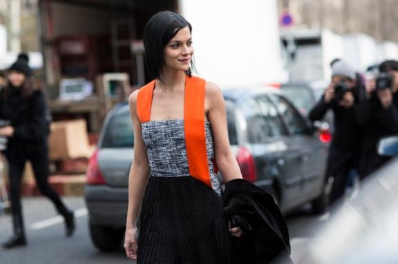 Best of Paris Fashion Week Streetstyle 15