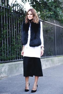 Best of Paris Fashion Week Streetstyle 21