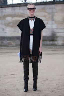 Best of Paris Fashion Week Streetstyle 38
