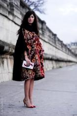 Best of Paris Fashion Week Streetstyle 4