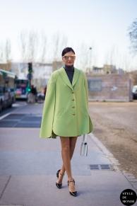 Best of Paris Fashion Week Streetstyle 41