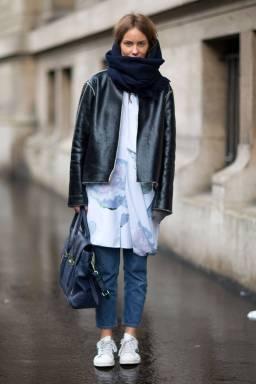 Best of Paris Fashion Week Streetstyle 47