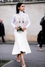 Best of Paris Fashion Week Streetstyle 5