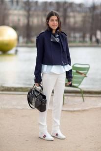 Best of Paris Fashion Week Streetstyle 50