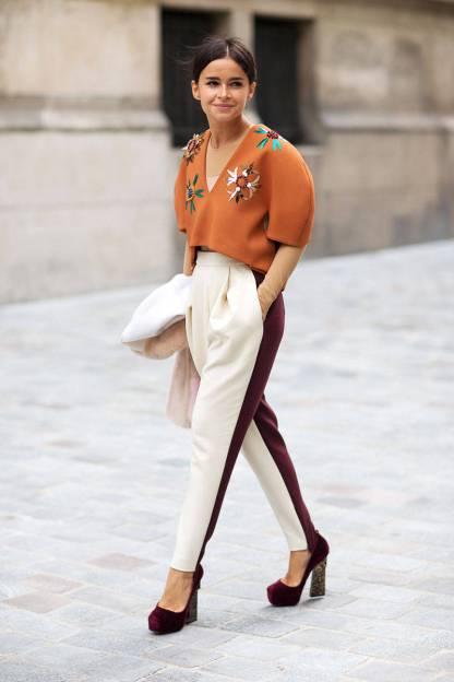 Best of Paris Fashion Week Streetstyle 57
