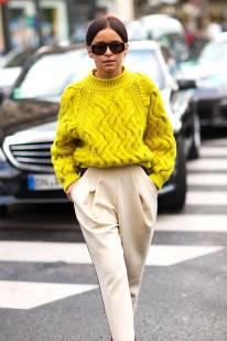 Best of Paris Fashion Week Streetstyle 58