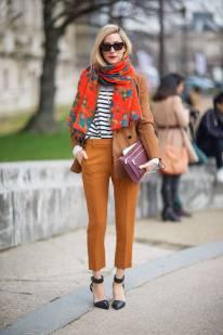 Best of Paris Fashion Week Streetstyle 60