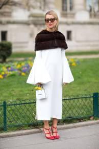 Best of Paris Fashion Week Streetstyle 61
