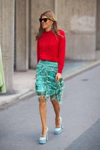 Best of Paris Fashion Week Streetstyle 67