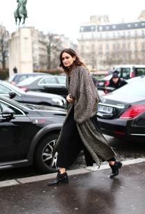 Best of Paris Fashion Week Streetstyle 68