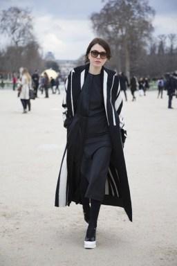 Best of Paris Fashion Week Streetstyle 69
