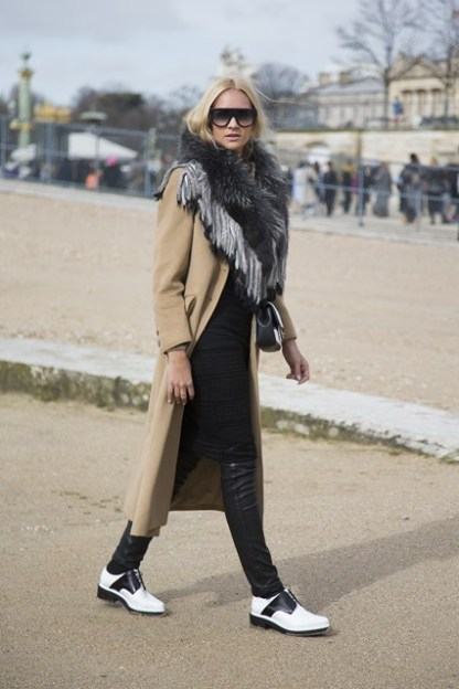 Best of Paris Fashion Week Streetstyle 72