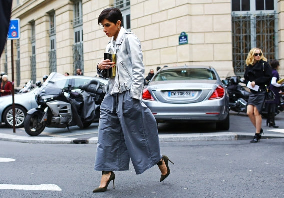 Best of Paris Fashion Week Streetstyle 82