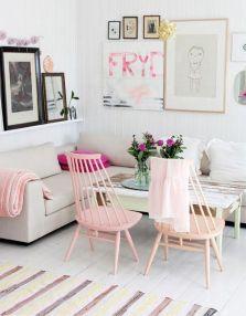 pastel interiors 3