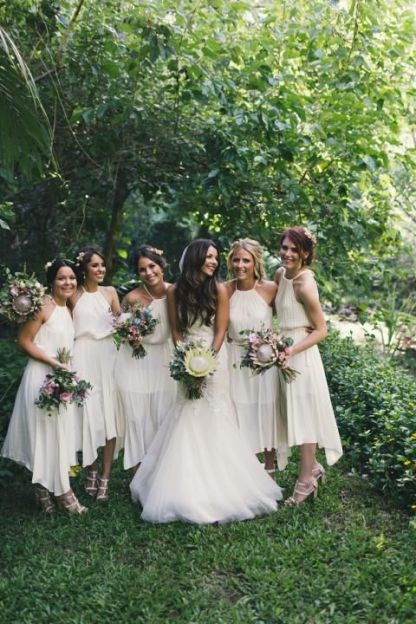 white bridesmaids 2