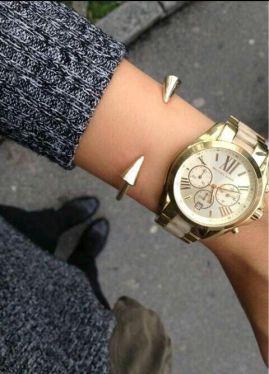 gold watch 6