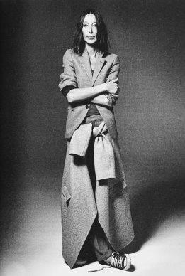 super-stylist Camilla Nickerson