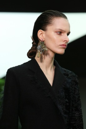 Céline FW2014 earrings3
