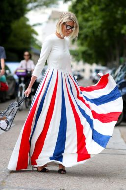 Paris Couture Fashion Week Fall 2014 street style 49