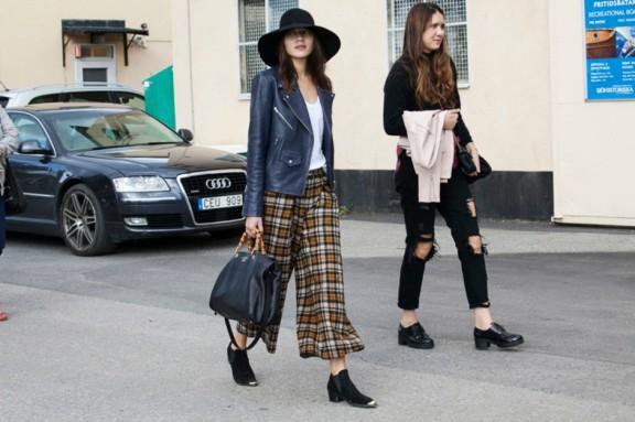 Stockholm Fashion Week Street Style 13