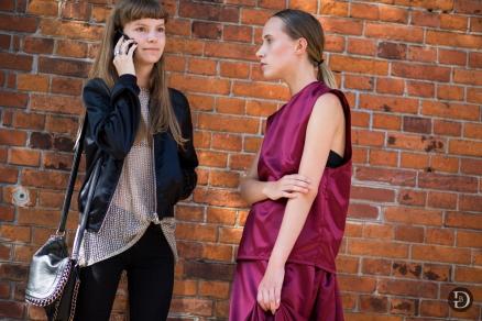 Stockholm Fashion Week Street Style 14