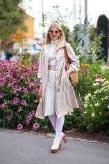 Stockholm Fashion Week Street Style 30