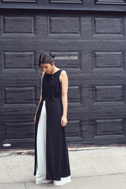 The Fashion Medley | Solid