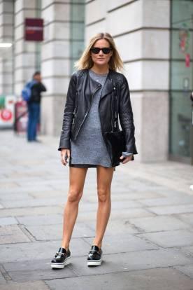 Best of London Fashion Week Street Style 10