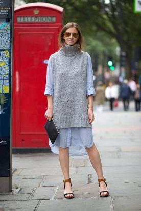 Best of London Fashion Week Street Style 11