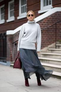 Best of London Fashion Week Street Style 13