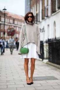 Best of London Fashion Week Street Style 14