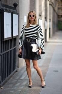 Best of London Fashion Week Street Style 15