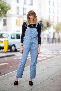 Best of London Fashion Week Street Style 16