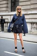 Best of London Fashion Week Street Style 18