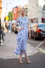 Best of London Fashion Week Street Style 24