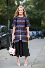 Best of London Fashion Week Street Style 27
