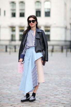 Best of London Fashion Week Street Style 28