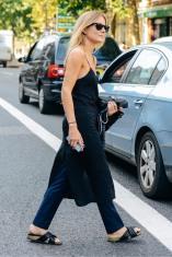 Best of London Fashion Week Street Style 3