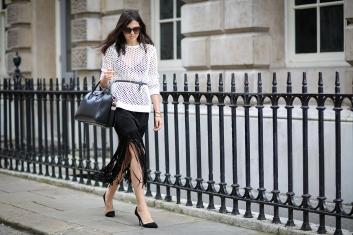 Best of London Fashion Week Street Style 31