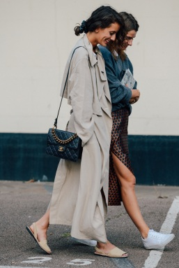 Best of London Fashion Week Street Style 44