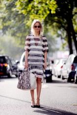 Best of London Fashion Week Street Style 5