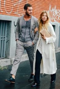 Best of Milan Fashion Week SS2015 Street Style 10