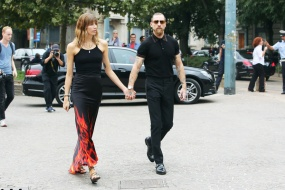Best of Milan Fashion Week SS2015 Street Style 27