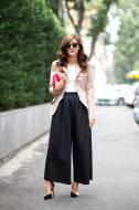 Best of Milan Fashion Week SS2015 Street Style 33
