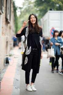Best of Milan Fashion Week SS2015 Street Style 44