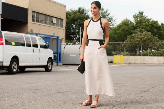 Best of NYFW SS15 Streetstyle 13