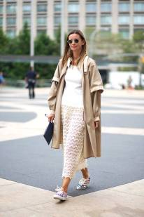 Best of NYFW SS15 Streetstyle 20