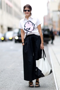 Best of NYFW SS15 Streetstyle 51