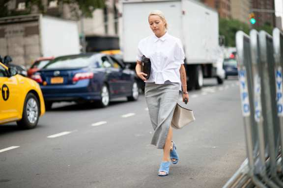 Best of NYFW SS15 Streetstyle 67