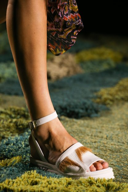 Dries Van Noten ss2015 Shoes